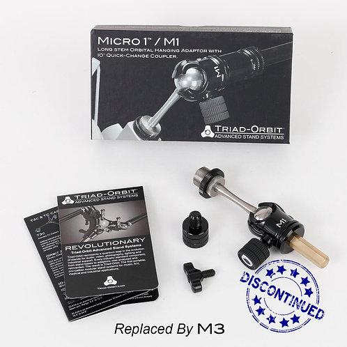 M1 – Micro 1