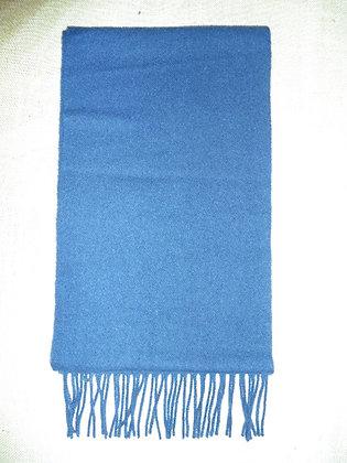 LAMBSWOOL  ( navy blue )