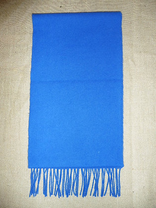 LAMBSWOOL  ( ocean blue )