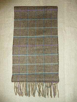 LAMBSWOOL ( bedale brown )