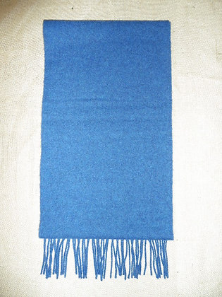 LAMBSWOOL ( mid blue )