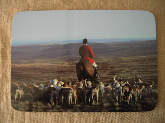HUNTING PLACEMATS