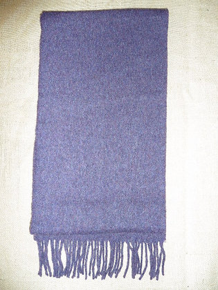 LAMBSWOOL  (purple heather )