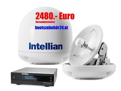 Intellian SAT TV i3 single LNB