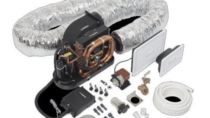Dometic Klimaanlage MCS T12