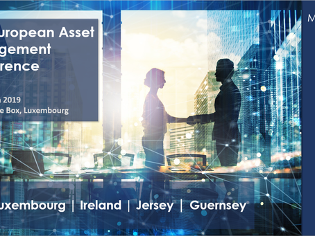 Monterey Insight at ALFI European Asset Management Conference 2019