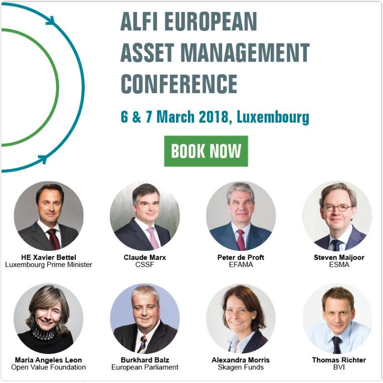 ALFI EAMC 2018