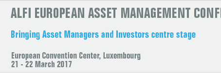 Monterey Insight at ALFI European Asset Management Conference 2017