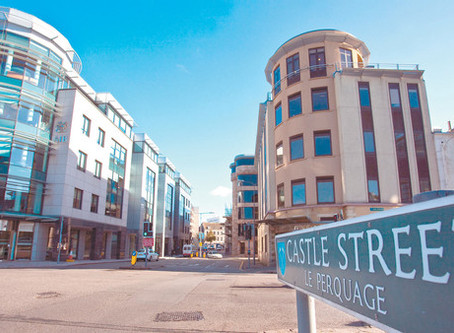 Encouraging returns for the Jersey Fund Industry