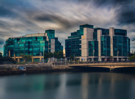 A strong year for the Ireland fund industry