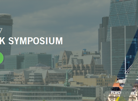 Irish Funds 5th Annual UK Symposium - 10th November 2017