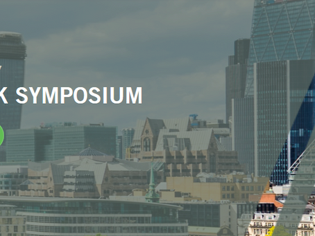 Irish Funds 5th Annual UK Symposium - 10th November 2017