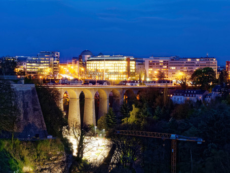 The Luxembourg fund industry tops €4 trillion