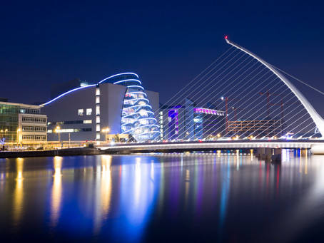 Ireland Funds Industry tops US$2.7 trillion