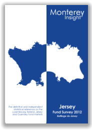 Jersey Fund Survey 2012 Published!