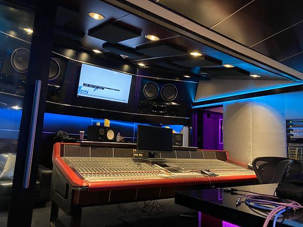 Paramount Recording