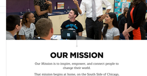 Visit and Get Involved | Obama Foundation