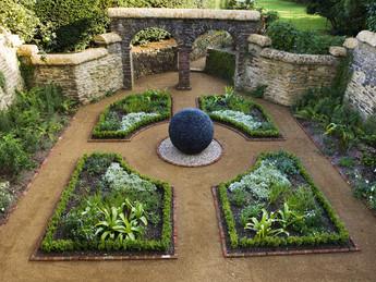 More than a garden... a planet garden!