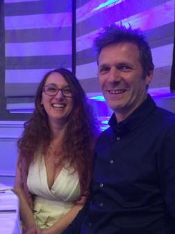 Scottish Resources Edinburgh and Climate Launchpad Estonia
