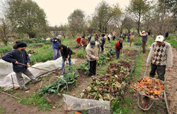 Umbria - Environmental Education