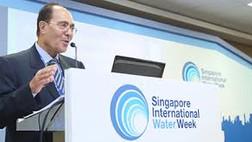Singapore International Water Week
