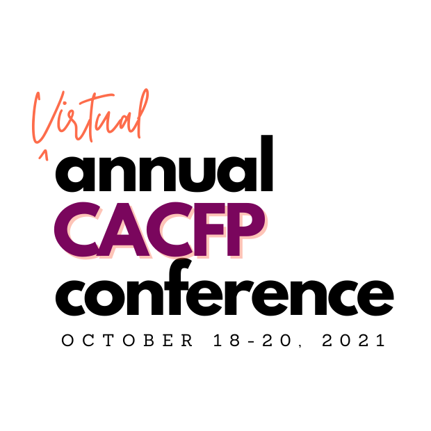 Annual CACFP Conference