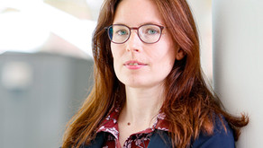 Jenneken Naaldenberg benoemd tot associate professor