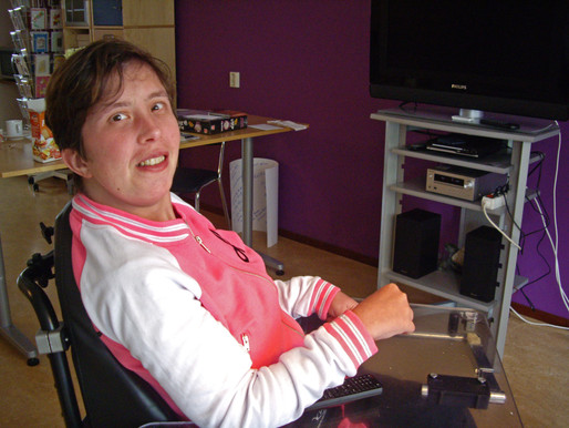 """Anneke blogt: """"Nu voel ik mij minder zelfstandig door de regels waar ik mij aan moet houden"""""""