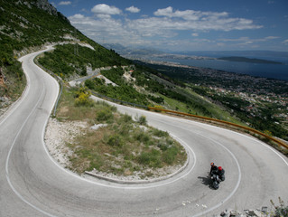 Motorcycling Heaven is a Place on Earth: Part IV