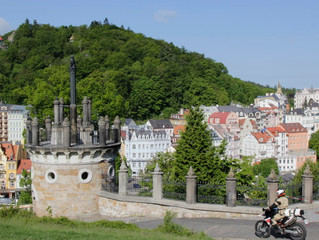 City Portrait: Carlsbad (Karlovy Vary), Czech Republic