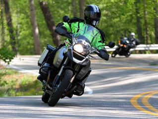 Self-guided U.S. Tour options from GSM Motorent