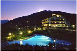 Hotel Milleluci - Aosta