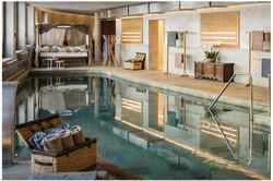 Hotel Hermitage - Cervinia