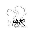 HMR Partner Dance Co Logo