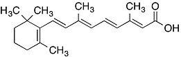 Retinoic Acid Molecule