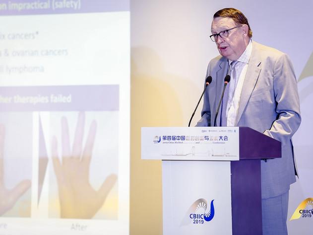 Earle's Presentation at CBIIC 2019