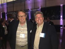 Earle & Don at BIO 2019
