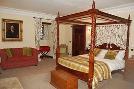 Barcaldine Room