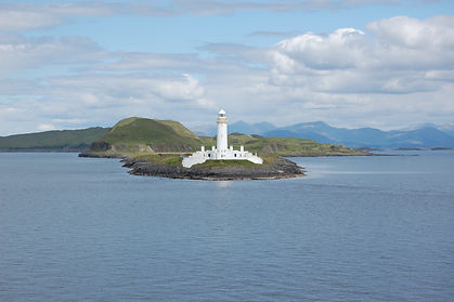 Oban to Mull crossing