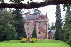 Castle Leod