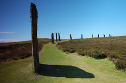 Stenness Standing Stones