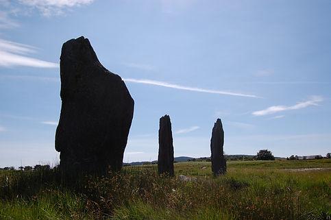 Machrie Stones