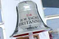 Ryal Yacht Brittania Bell