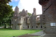 Earls Palace
