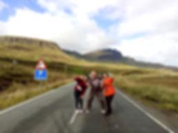 Liaw on Skye