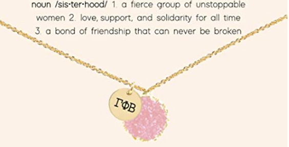 Sisterhood Necklace