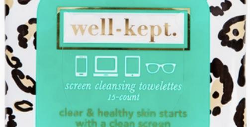 Spirit Animal Cleansing Towelettes