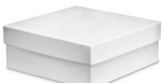 Deluxe White Box