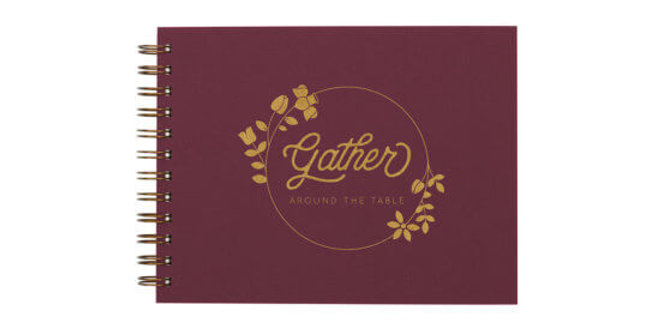 Gather Meal Planner