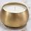 Thumbnail: Mini Brass Soy Candle